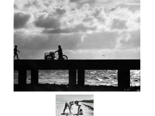 1989. Retratos de soledades ynostalgías